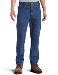 Carhartt Men's Traditional Fit Jean B18