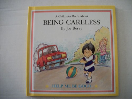 Being Careless PDF