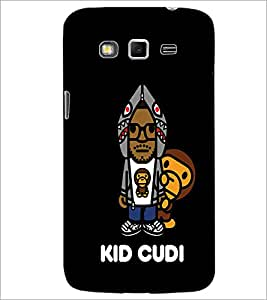 PrintDhaba Cartoon Design D-2416 Back Case Cover for SAMSUNG GALAXY GRAND 2 (Multi-Coloured)