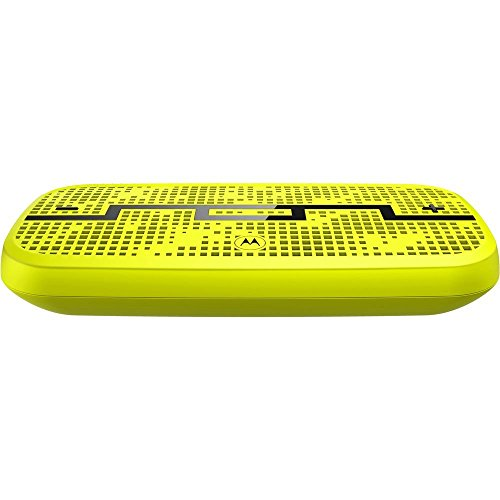 Motorola-Deck-Wireless-Speaker