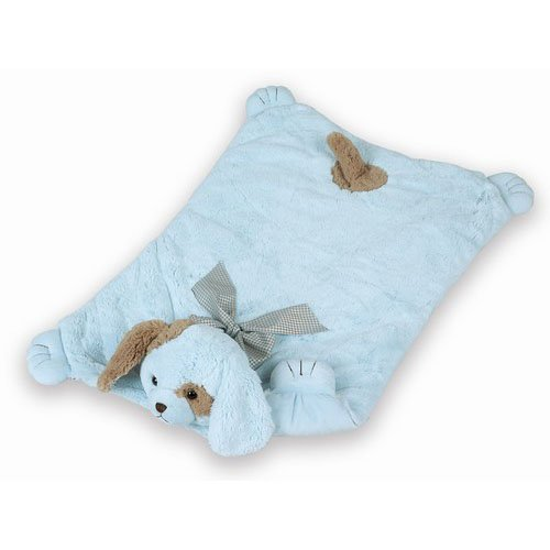 "Waggles Belly Blanket Mat 30"" by Bearington"