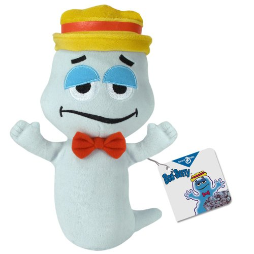 Funko Boo Berry Plush - 1
