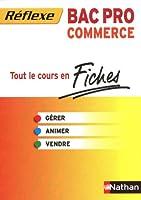 Fiches Bac Pro Commerce