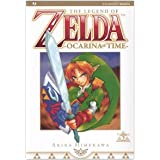 Ocarina of time. The legend of Zelda: 2di Akira Himekawa