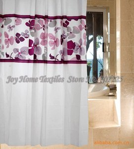 Hygiene Amp Clean Pink Purple White Silver Red Flowers