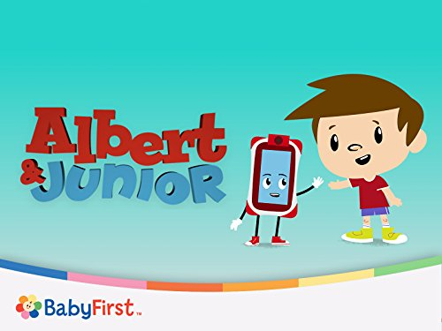 Albert & Junior Series - Season 1