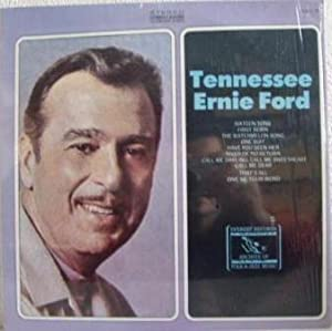 tennessee ernie ford tennessee ernie ford lp music. Cars Review. Best American Auto & Cars Review