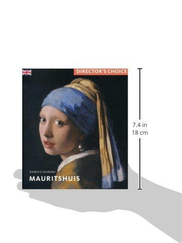 Mauritshuis /Anglais (Directors Choice)
