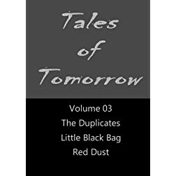 Tales of Tomorrow - Volume 03