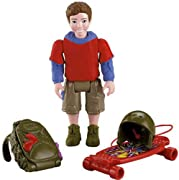 Fisher Price Loving Family Figures Brother (Caucasian)