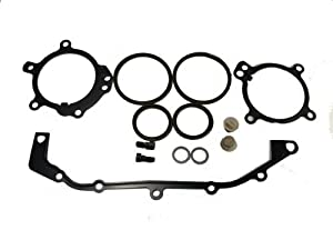 Bmw Dual Vanos O-ring Seal Repair Kit E36 E39 E46 E53 E60 E83 E85 M52tu M54 M56 by i6Motorworks