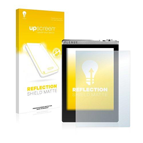 upscreen Reflection Shield Protection d'écran Mat Cowon Plenue D Film Protecteur d'écran - Anti-Reflets, Anti-Trace