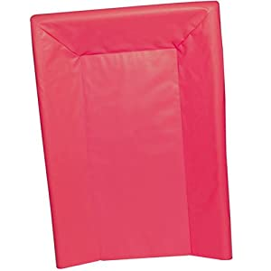 babycalin bbc510101 matelas langer luxe pvc framboise rose b b s. Black Bedroom Furniture Sets. Home Design Ideas