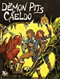 img - for Demon Pits of Caeldo book / textbook / text book