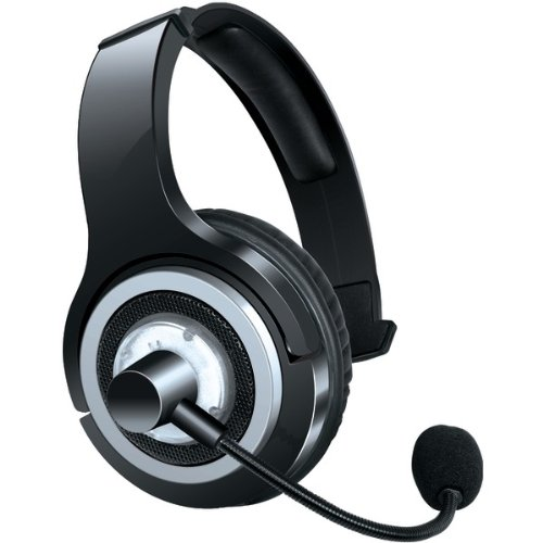 Dreamgear Dgps4-6403 Playstation(R)4 Prime Solo Wired Game Headset