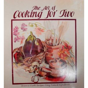 The Art of Cooking for Two