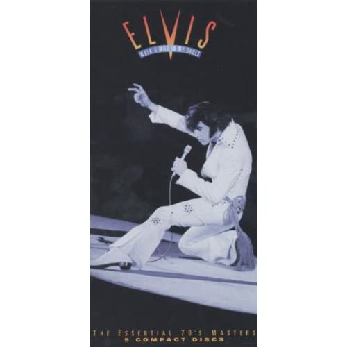 Walk-a-Mile-in-My-Shoes-The-Essential-70s-Masters-Elvis-Presley-CD