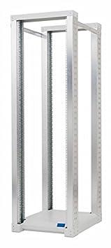 Triton RSX-27-XD8-CXX-A3 Libera installazione Acciaio inossidabile rack