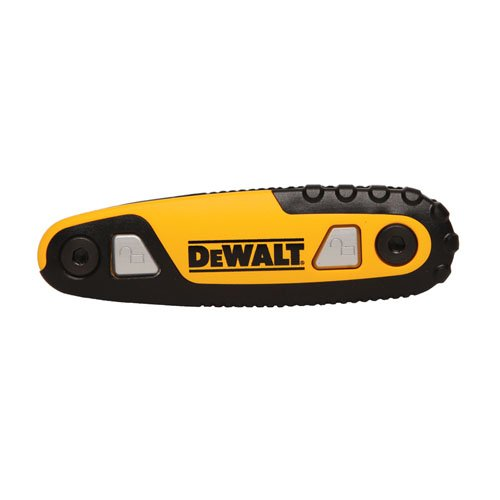 Images for DEWALT DWHT70263M Folding Locking Hex Key Set, MM