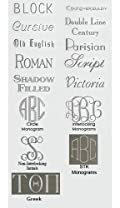 Personalization Monogramming Service on Jewelry Items or Upgrade Shipping