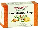 Ayuuri Natural Sandalwood Soap 100g