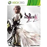 NEW Final Fantasy XIII-2 X360 (Videogame Software)