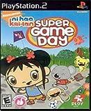 echange, troc PS2 SUPER GAME DAY NI HAO KAI-LAN [Import américain]