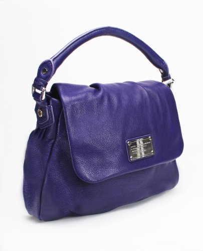 Marc By Marc JacobsMarc by Marc Jacobs Classic Q Lil Ukita Shoulder Bag, Electric Stage Blue
