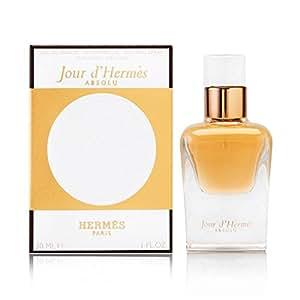 Hermes Jour DHermes Absolu Eau De Parfum Refillable Spray 30ml/1oz