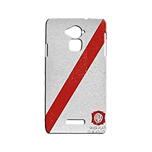 BLUEDIO Designer Printed Back case cover for Coolpad Note 3 - G7110