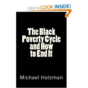Book: The Black Poverty Cycle and How to End It