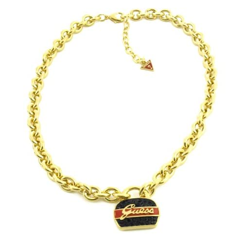JEWELS I D&G GOLD RING W/BLACK RES.23 DJ0057 male  Schmuck