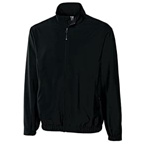 NFL Cutter & Buck San Francisco 49ers Astute Full Zip Jacket - Scarlet by Cutter & Buck