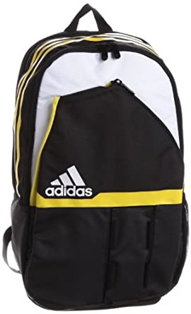 Buy Adidas Performance Climacool Tennis Backpack, Black Dark- Onix by adidas