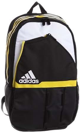 Performance Climacool Tennis Backpack, Black Dark- Onix: Clothing
