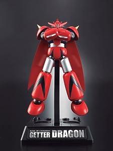 超合金魂 ゲッタードラゴン from 真ゲッターロボ GX-51