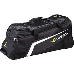 Easton Brigade Xl Wheeled Team Bag by Easton
