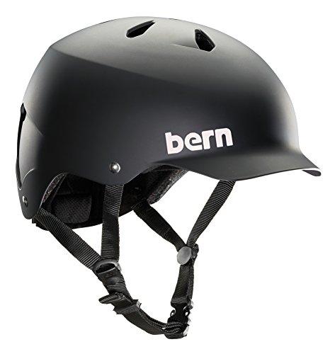 bern-mens-watts-eps-summer-helmet-matte-black-small-medium