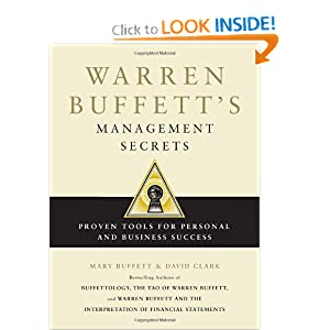 Warren Buffett&#8217;s Management Secrets post image