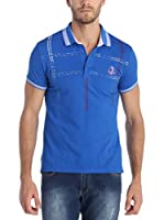 SIR RAYMOND TAILOR Polo (Azul)
