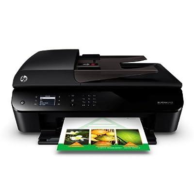 HP OfficeJet 4635 e-All-in-One Printer