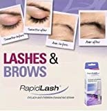 RapidLash Eyelash and Eyebrow Enhancing Serum (0.1oz)