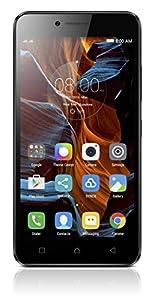 Lenovo K5 Plus Smartphone débloqué 4G (Ecran: 5 pouces - 16 Go - Double SIM - Android) Gris métal foncé