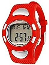 Bowflex Strapless Heart Rate Monitor EZ Pro Red