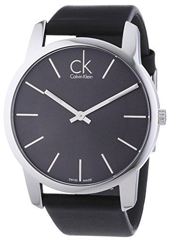 Calvin Klein K2G21107- Orologio da uomo