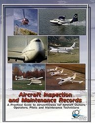 Aircraft Inspection & Maintenance Records [JS312697]