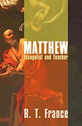 Matthew: Evangelist and Teacher