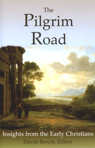 The Pilgrim Road, David Bercot