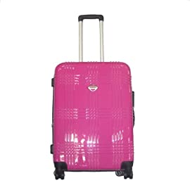 Transworld Luggage 21