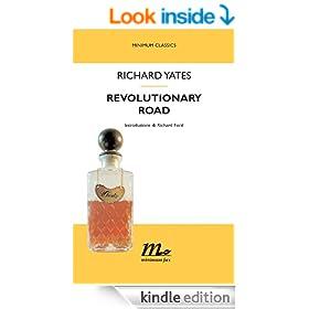 Revolutionary Road (Minimum classics) (Italian Edition)